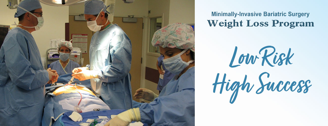 State-of-the-art: minimally-invasive, low risk, high success